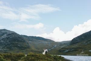 Loch Coruisk Humanistic Wedding | Alternative Wedding Photographer