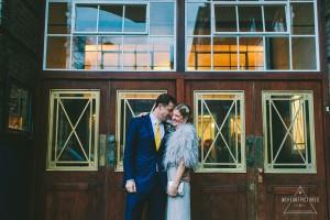 Conway Hall-Stoke Newington Hall-Wedding Photos