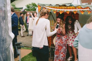 Mexican Fiesta Wedding in London, Alternative Wedding Photography