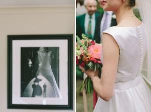 Orleans House Gallery Wedding Photographer - Alternative Wedding Photography