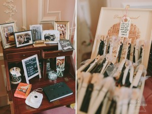 Alternative Wedding Photography in London - Richmond York House Wedding Photographer