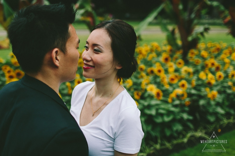 Alternative engagement shoot London Westminster Photographer, Couple from Hong Kong engagement session in London