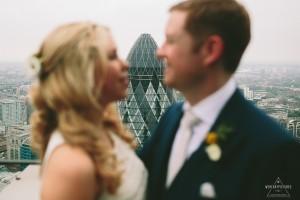 London Best Alternative Wedding Photographer