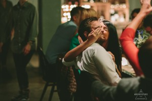 Creative and Alternative, Wedding Photographer in London, Asia House Wedding