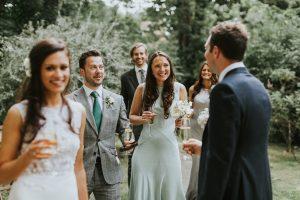 London Skylon Florence Trust Alternative wedding Photography