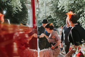 London Dalston-alternative-wedding-photography-abney-park-l'entrepot-wedding-photographer