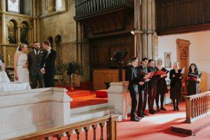 London Alternative Wedding Photographer_Old Finsbury Town Hall Wedding_Creative Reportage Wedding Photos