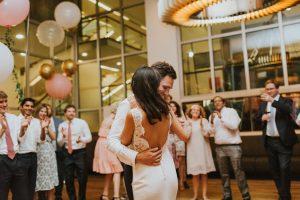 London The Florence Trust Wedding, Southbank Skylon Alternative Wedding Photographer