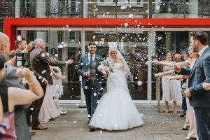 The Swan_Shakespeare Globe Wedding_London Alternative Wedding Photography