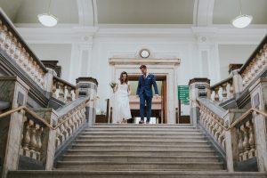 London The Easton & Islington Town Hall Alternative Wedding Photography