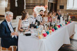 St Stephens Church Hampstead_London Alternative Wedding Photographer