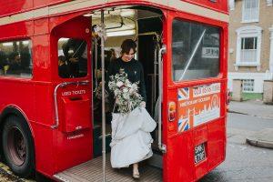 London Asylum Chapel_Brixton East_Alternative Wedding Photography