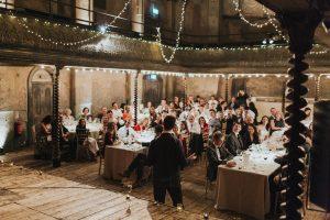 Wiltons Music Hall Wedding_The Ned Hotel Wedding Photographer_London Alternative Wedding Photography