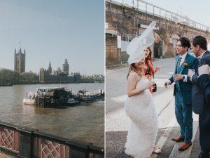 Old Marylebone Town Hall Wedding_Beaconsfield Gallery Wedding_London Alternative Wedding Photographer