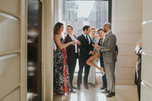 The Connaught Same Sex Wedding_London Alternative Wedding Photographer