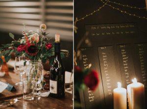 Islington town Hall and Hoxton The Beagle Winter wedding, London Alternative Wedding Photography